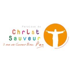 La feuille paroissiale de la paroisse Christ Sauveur