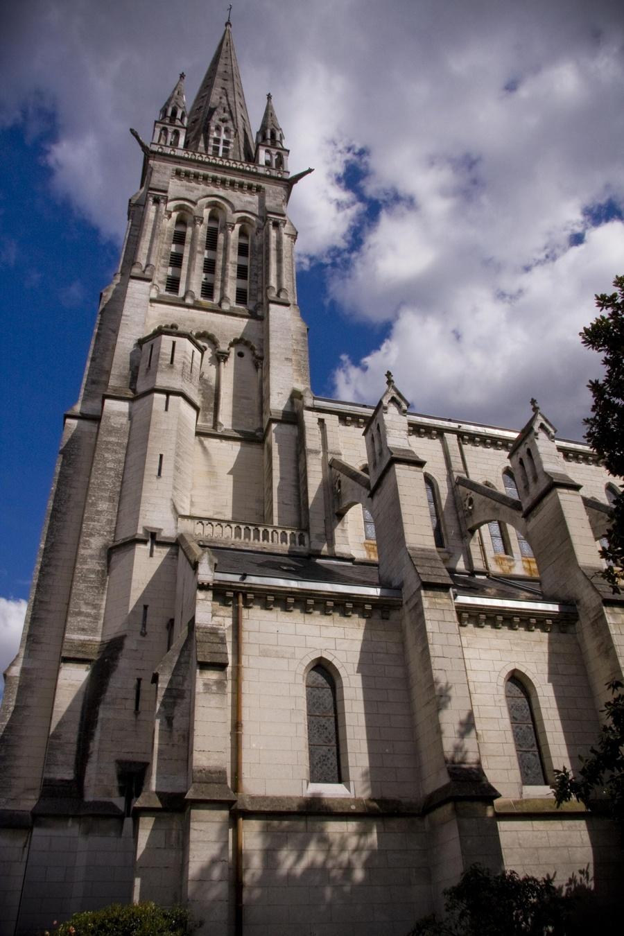 Pourquoi fêter les 150 ans de l'église Saint Martin ?